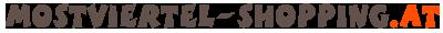 Logo Mostviertel