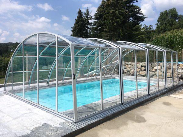 Überdachungen Summer Pool